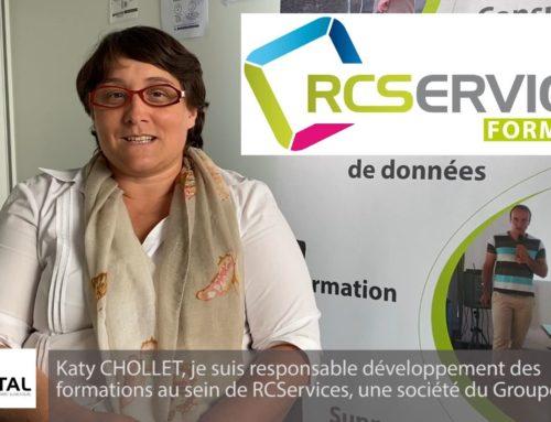 Vidéo sur RC Services Formation